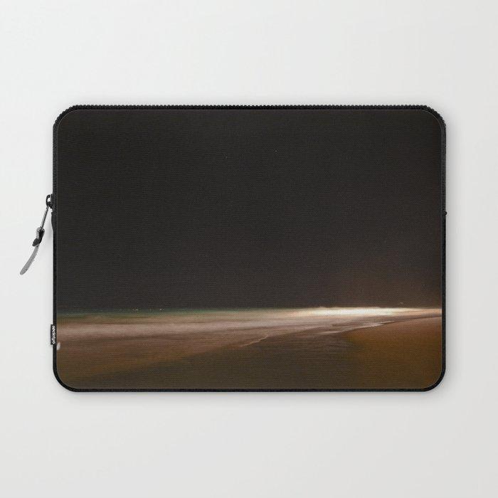 Ocean Night. Laptop Sleeve