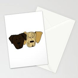 The Brindles Stationery Cards