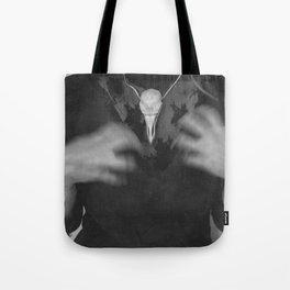 Get in Tote Bag