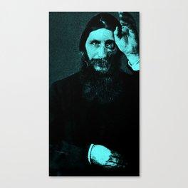 Rasputin 4 Canvas Print