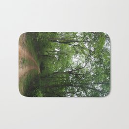 The Long and Winding Road Bath Mat