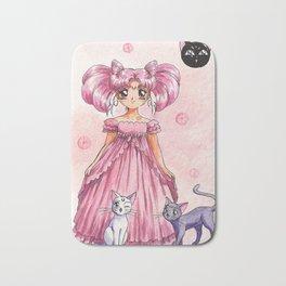 Little Princess Chibiusa Bath Mat