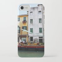 venice iPhone & iPod Cases featuring Venice by Kakel-photography