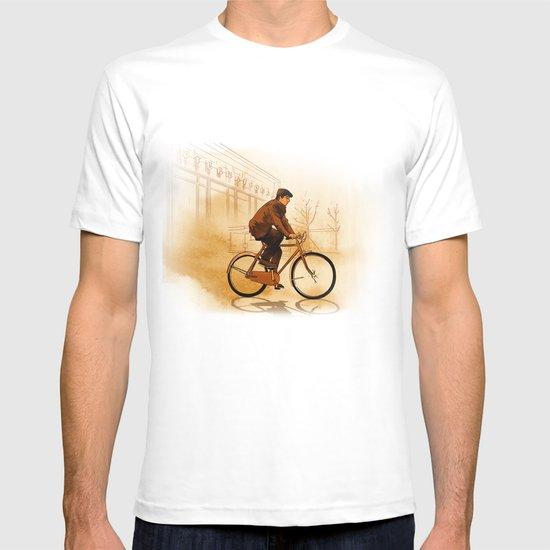 The Biker T-shirt
