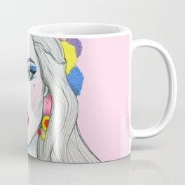 Colourful Fashion Coffee Mug