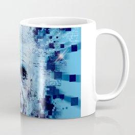 Albert Einstein 2 Coffee Mug
