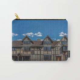 Stratford Abode Carry-All Pouch