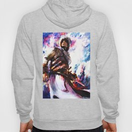 Assassin's Creed.  Altair Hoody