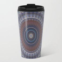 Recreational Maylanta Mandala 93 Travel Mug