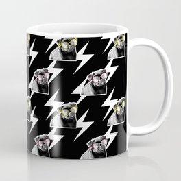 PUG SUKI - YOU'RE A WIZARD HARRY. Coffee Mug