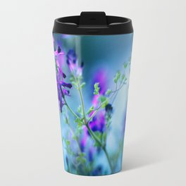 Forest Echoes Travel Mug