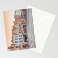 Brugge Architecture Stationery Cards