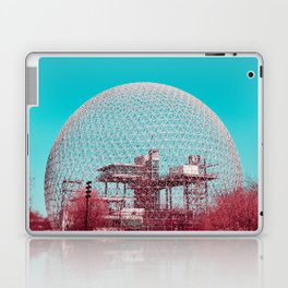 Surreal Montreal 6 Laptop & iPad Skin