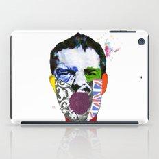 Mr Brandon Flowers, Hey Hot Stuff! iPad Case