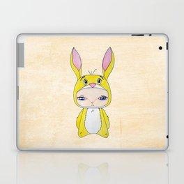 A Boy - Rabbit (coco lapin) Laptop & iPad Skin