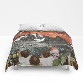 imp - Collaboration with mesineto (2017) Comforters