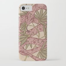 The snake iPhone 7 Slim Case