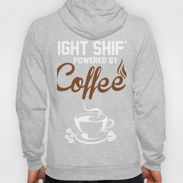 Perfect Costume For Coffee Lover. Shirt For Dad Hoody