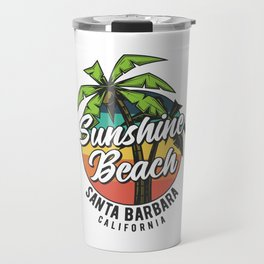 Surf 7 Travel Mug