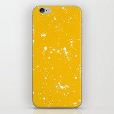 Livre I iPhone & iPod Skin