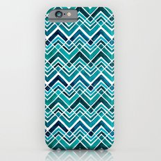 Arrowhead Chevrons iPhone 6s Slim Case