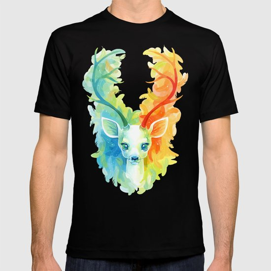Feather Fawn T-shirt