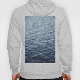 Calm Deep Ocean Hoody