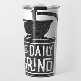 DAILY GRIND Travel Mug
