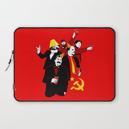 The Communist Party (variant) Laptop Sleeve