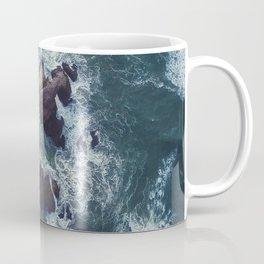Feelin Wavy Coffee Mug