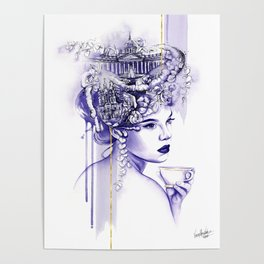Miss Saint Petersburg Poster