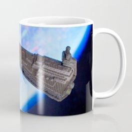 Toy Star Destroyer Coffee Mug