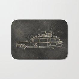 Ghostbusters Bath Mat