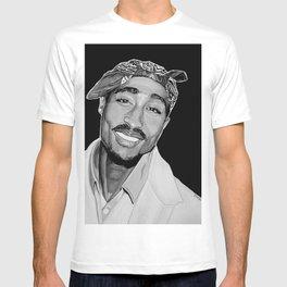 Shakur T-shirt