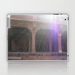 Awaking in India Laptop & iPad Skin