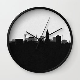 City Skylines: Lincoln Wall Clock