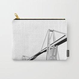 Maracaibo Lake Bridge Carry-All Pouch