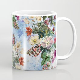 Summer Botanical Garden IX-II Coffee Mug
