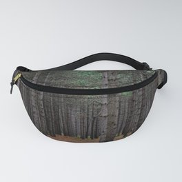 Endless Pines Fanny Pack