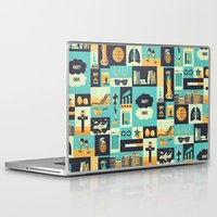 tfios Laptop & iPad Skins featuring TFiOS Items by Risa Rodil