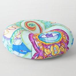 STARBEING Floor Pillow