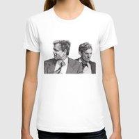true detective T-shirts featuring True Detective by Rik Reimert
