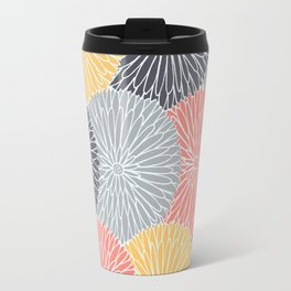 Flower Infusion Travel Mug