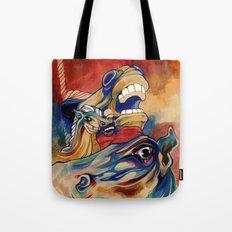 carnival II Tote Bag