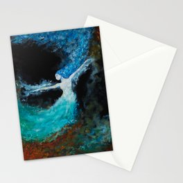 Sjal Stationery Cards