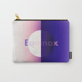 Equinox Carry-All Pouch