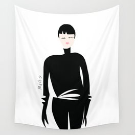 Style Spy Wall Tapestry