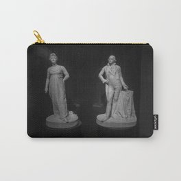 Royal Blood Carry-All Pouch