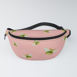 Patterns  Fanny Pack