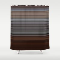 django Shower Curtains featuring Django by rob art | simple